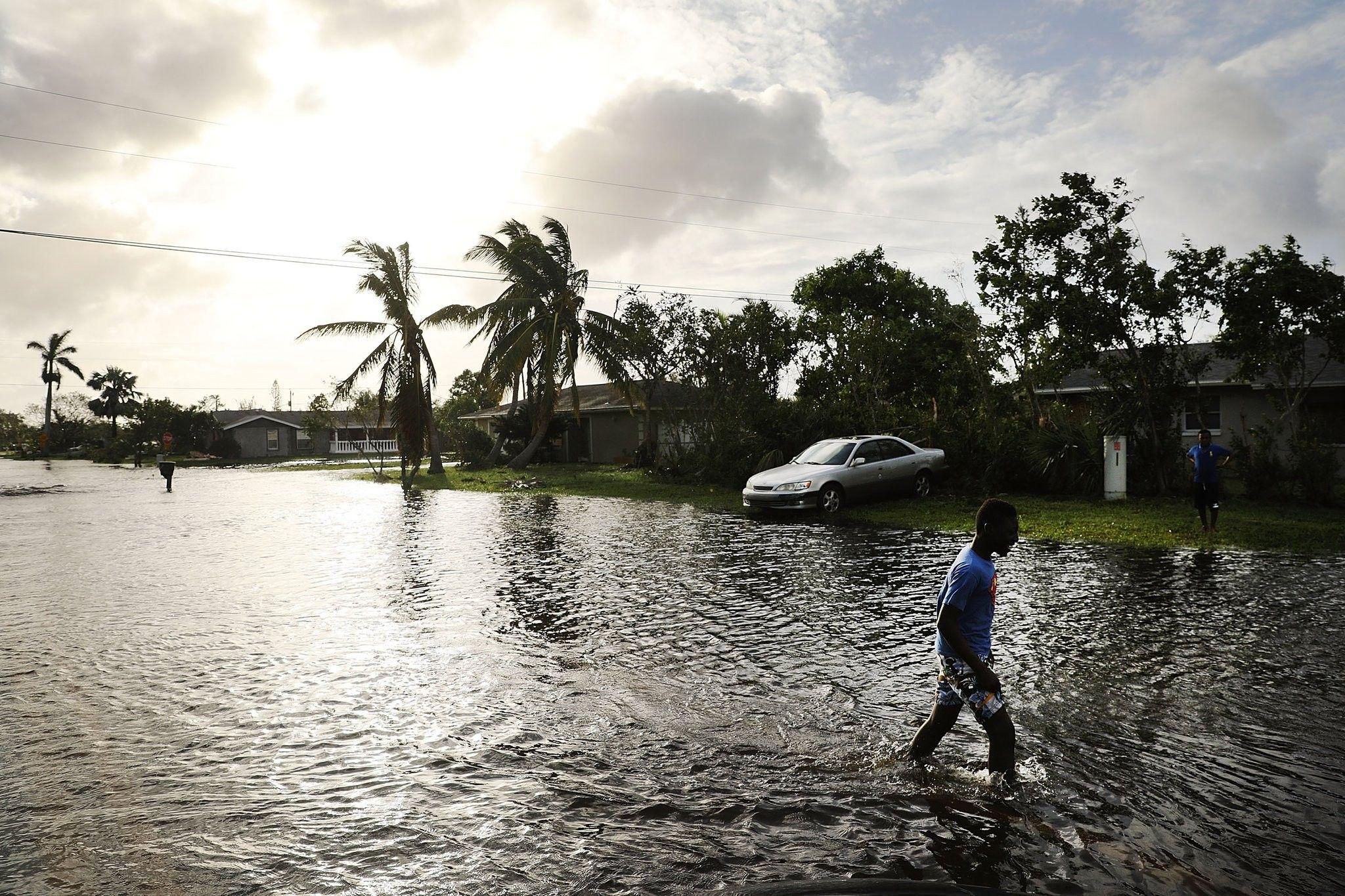 Perubahan Iklim Itu Nyata | garudabag.com