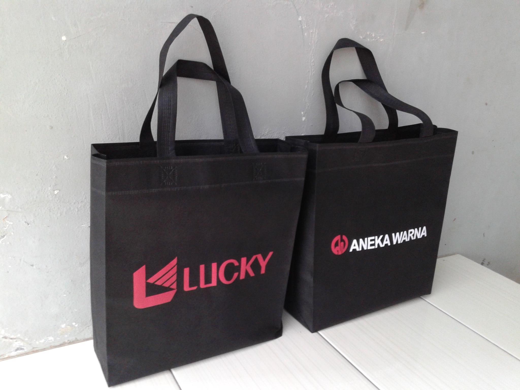 Goody Bag Sebagai Alat Promosi | garudabag.com