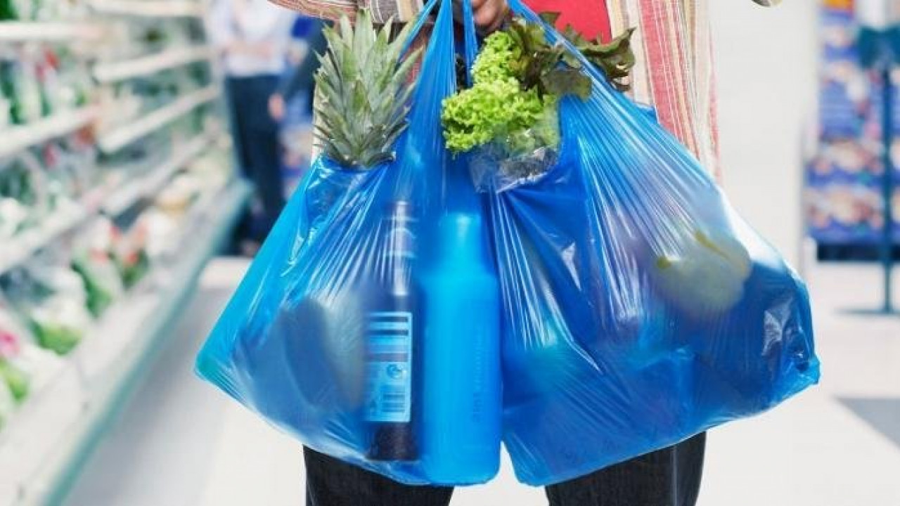 Mengapa Kantong Plastik Berbahaya | garudabag.com