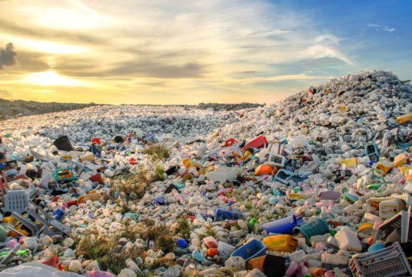 bahaya sampah plastik | garudabag.com